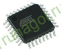 Контроллер USB порта ATmega8U2